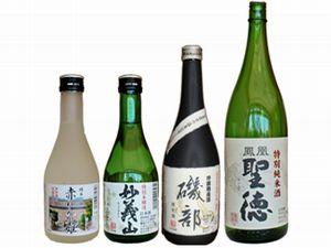 上州地酒,妙義山